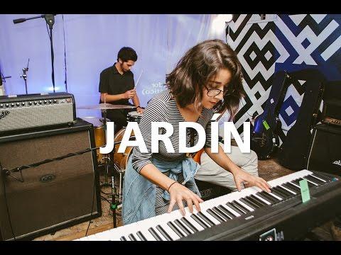 JARDÍN - Fluir (Acústico)