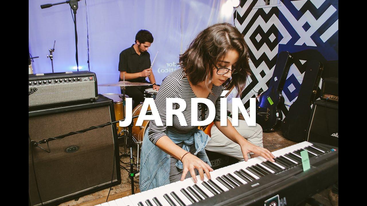Download JARDÍN - Fluir (Acústico)