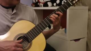 """Hướng Dẫn Guitar Solo Đoạn Dạo Đầu (Intro.) Bài """"TRÁI TIM BÊN LỀ"""""""
