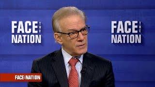 David Ignatius discusses dangers of a divided administration