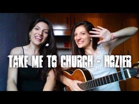 Take Me To Church - Hozier Stella  Stephanie