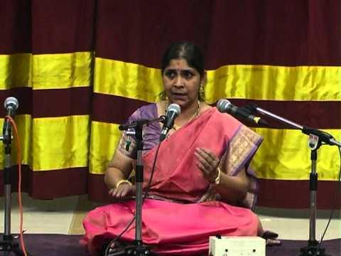 Abhayambika - Veena Shastry