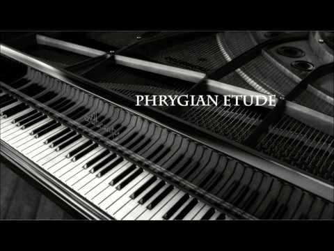 2. Phrygian Etude