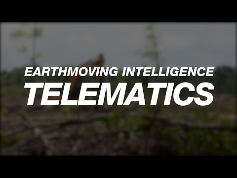 North America: CASE SiteWatch Telematics Keep Dealer, Owners Connected