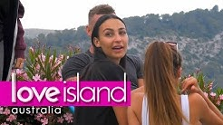 Everyone is angry at Elias | Love Island Australia 2018