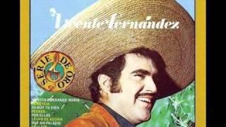 Vicente Fernandez - a donde vas que mas valgas
