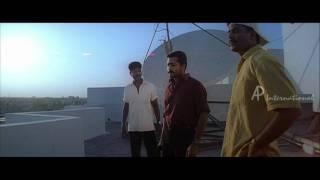Gambar cover Kaakha Kaakha Movie Scenes | Suriya shoots a gangster | Daniel Balaji | Gautham Menon