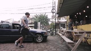 KEBUNKU - Sederhana Berbahaya (Official Music Video)