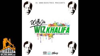 Willie Joe - Wiz Khalifa #COST2HANGFREESTYLE [Thizzler.com]