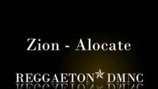 Zion - Alocate