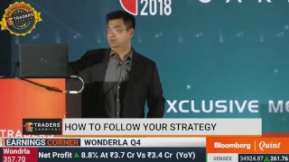 Traders Carnival: How To Follow Your Strategy With Amit Pathak (Part 1)
