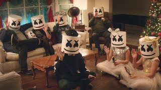 Скачать Marshmello Take It Back Official Music Video