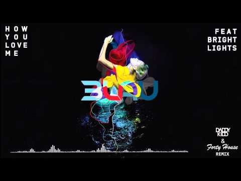 [PROGRESSIVE HOUSE] 3LAU - How You Love Me (Daddy Kidd & Forty House Remix)