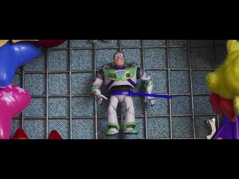 Oyuncak Hikayesi 4 / Toy Story 4 (2019) - Türkçe Altyazılı Super Bowl Fragmanı