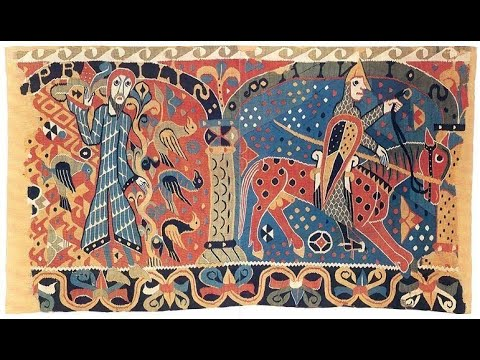 gallery-opening:-baldishol:-a-medieval-norwegian-tapestry-inspires-contemporary-textiles