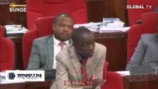 Msukuma Amlipua Lowassa, Asema Alipitishwa Kugombea Urais kwa Hati ya Dharura