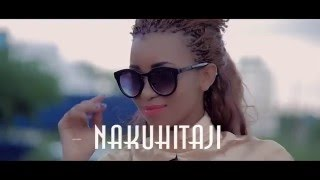 Chibu Wayaya ft. Fetty- Nakuhitaji (Official HD Music Video)