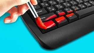 25 BEST LIFE HACKS FOR YOUR GADGETS thumbnail