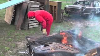 the inwood pyro