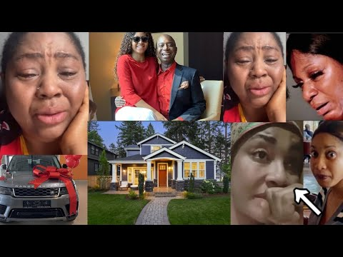 Download Am In Schock! Ned Nwoko Made Me Cry Regina Daniels Mum Cried After Ned Nwoko Bought A Mansion For..