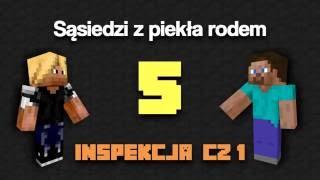 Minecraft Sąsiedzi z piekła rodem #5
