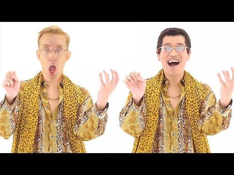 Thumbnail: Pen Pineapple Apple Pen ✒🍍🍎✒ PPAP