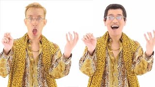 One of Chad Wild Clay's most viewed videos: Pen Pineapple Apple Pen ✒✒ PPAP