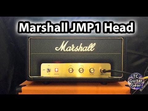 marshall jmp1h schematic