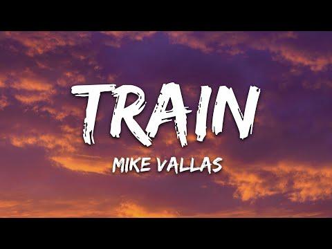 Mike Vallas - Train