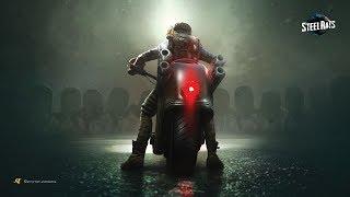 [FR] Steel Rats™ : Découverte & Présentation (motos, gang et action à gogo)