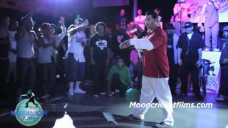 Freestyle Session 2011 OG Poppers showcase