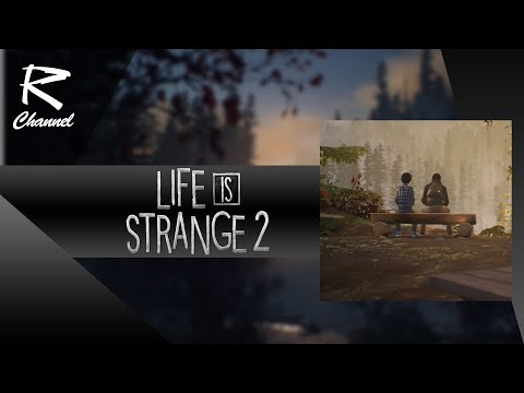 Life is Strange 2 #episode 1 thumbnail