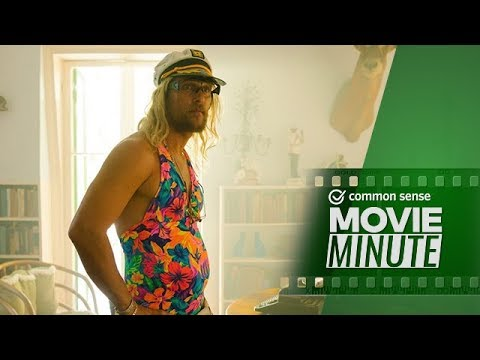 The Beach Bum: Movie Review