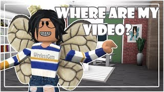 Roblox | WHERE ARE MY VIDEOS?/SUB TOURS/MORE......