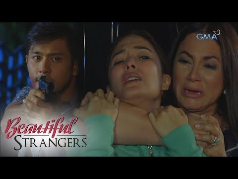 Beautiful Strangers: Full Episode 77
