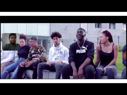 REACTION ( Koomz x Blacks) - Be Mine