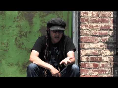 Episode 3: Keith Morris