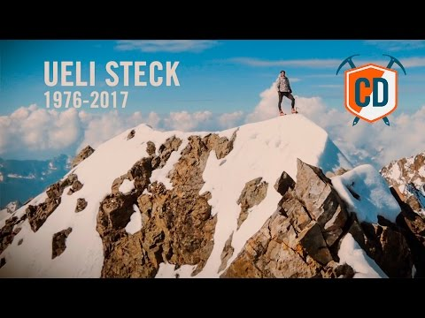 We Remember Ueli Steck | Climbing Daily Ep.925