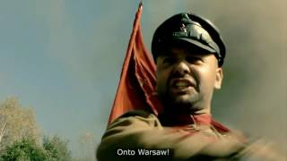 Polish-Soviet War of 1920