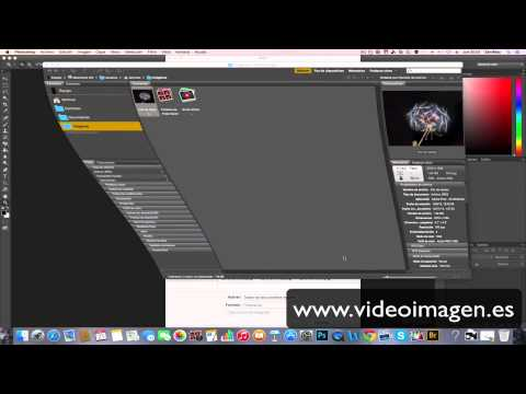 Como abrir ficheros jpg en adobe camera raw