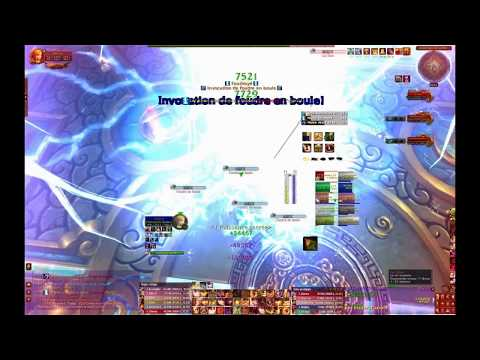 Dream Catchers vs Lei Shen 10 NM