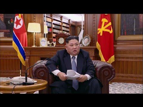 afpbr: Kim vai à Rússia