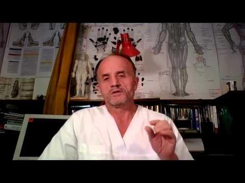 Lektion: Unsichtbare in der Akupunktur