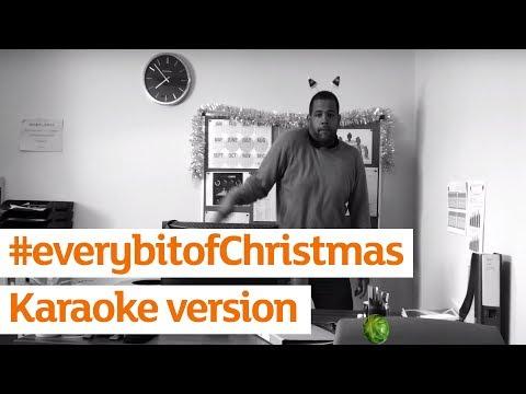 #everybitofChristmas Karaoke | Sainsbury's Ad | Christmas 2017