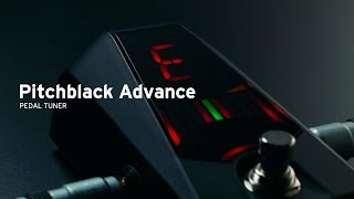 KORG Pitchblack Advance | The …