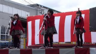 Repeat youtube video 4/21  Smile  日立化成つつじ祭り 「上を向いて歩こう 」