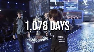 1,078 Days - A TSM Documentary