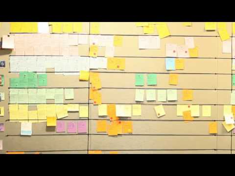 ViewPoint Visual Project Management Methodology
