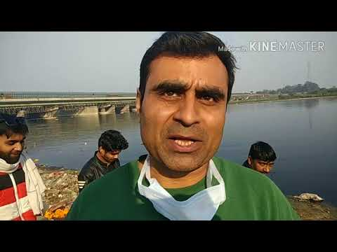 Delhi Doctors cleaning yamuna from 2013