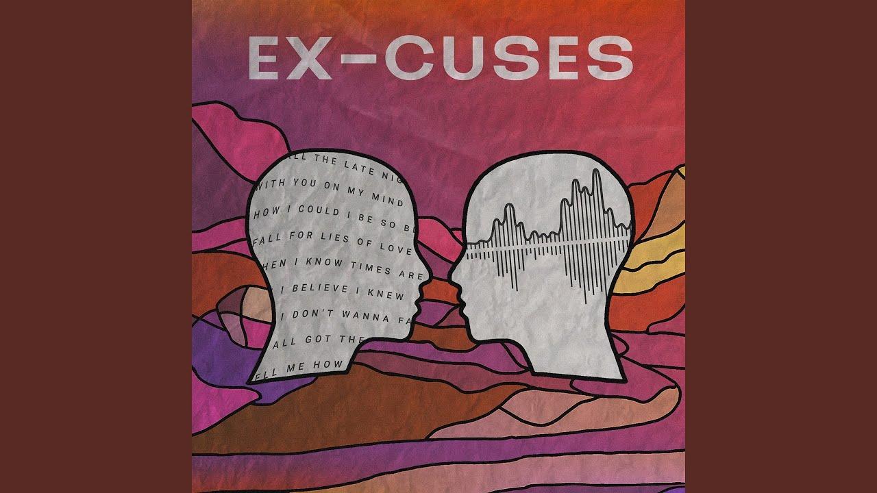Kenny Gabriel - Ex-Cuses (feat. Rizkia Larasati, Kara Chenoa)
